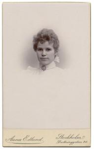 Anna Edlund