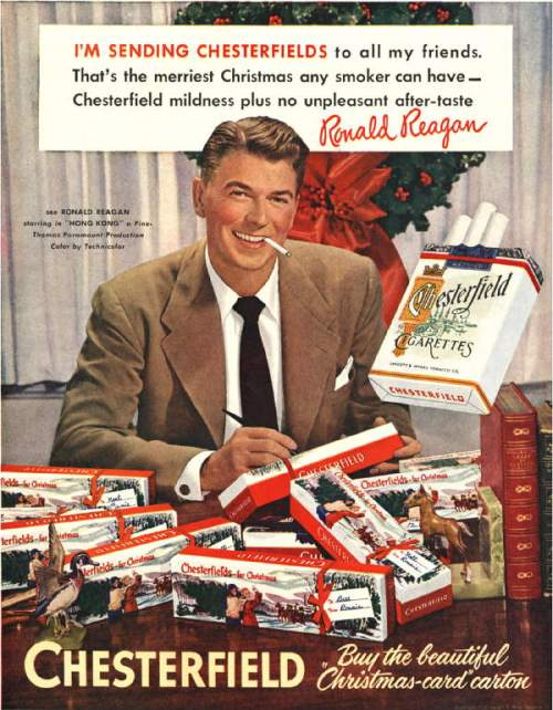 president-reagan-smoking