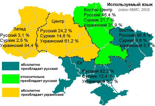 språkkarta
